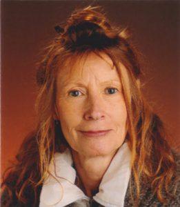 Arpita Hamilton