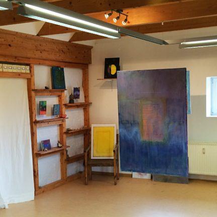 atelier für kunst & leben kunst offen 2016